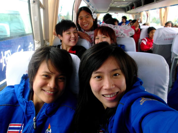 53.with Thailand team (Golden Final World Cup'11 @Yantai)