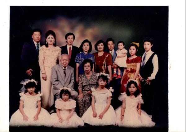 76.Big Family