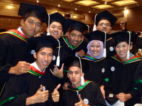 77.graduate KKO'09